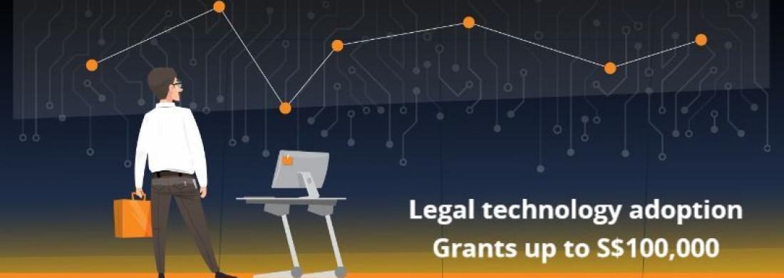 Tech-celerate for Law